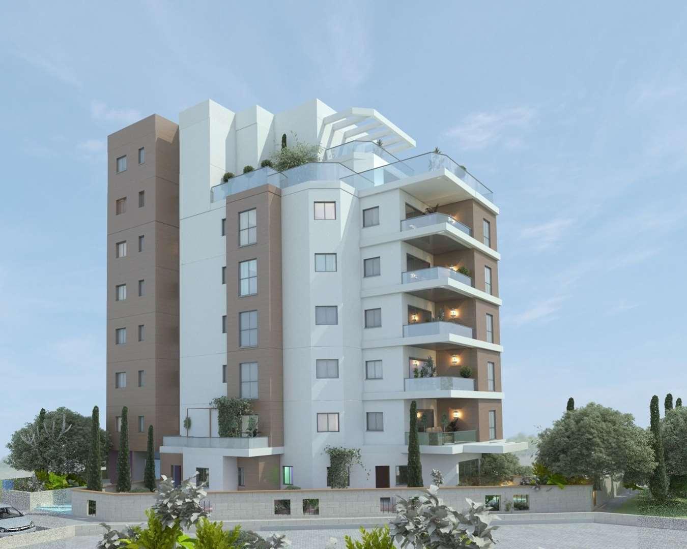 דירה למכירה 5 חדרים בפתח תקווה שיפר אריה לוין