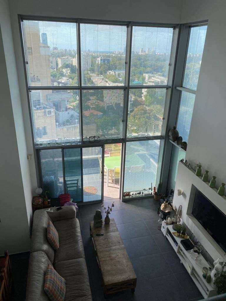 דירה למכירה 5 חדרים ברמת גן תל גנים הצלע