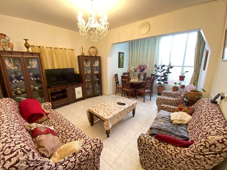 דירה למכירה 3.5 חדרים בפתח תקווה רוטשילד