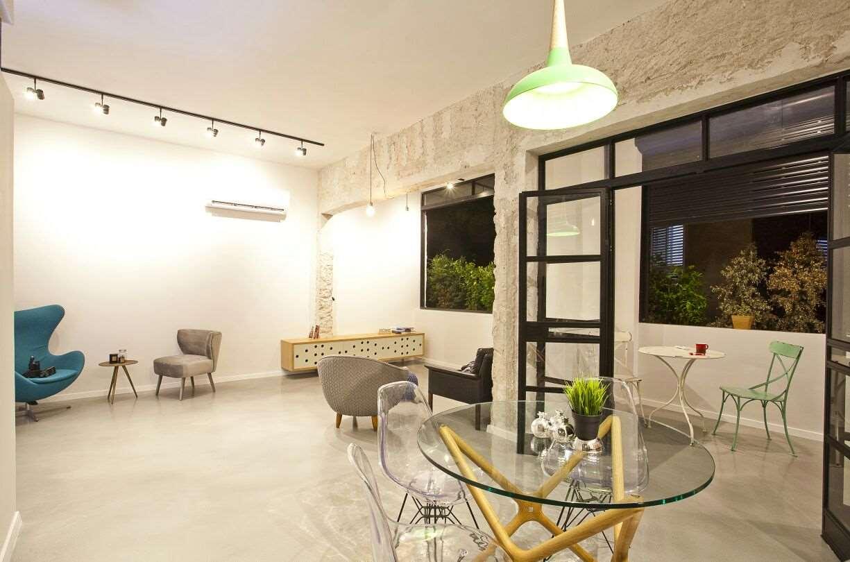 דירה למכירה 3 חדרים בתל אביב יפו מרכז מנדלי מוכר ספרים