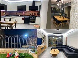 דירת גן למכירה 3.5 חדרים בירושלים הארי טרומן