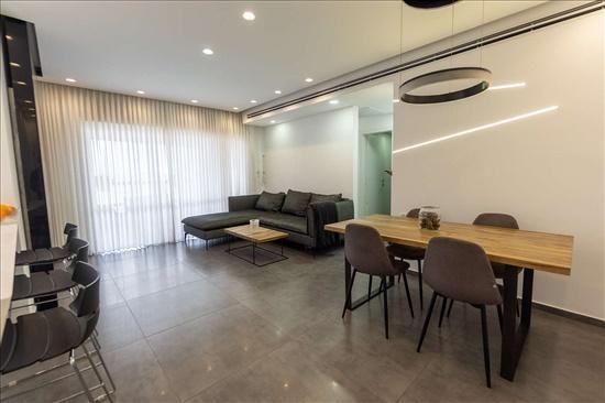דירה למכירה 3.5 חדרים ברחובות מרכז מוטה גור