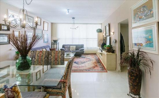 דירה למכירה 4 חדרים בפתח תקווה כפר גנים א דגל ראובן