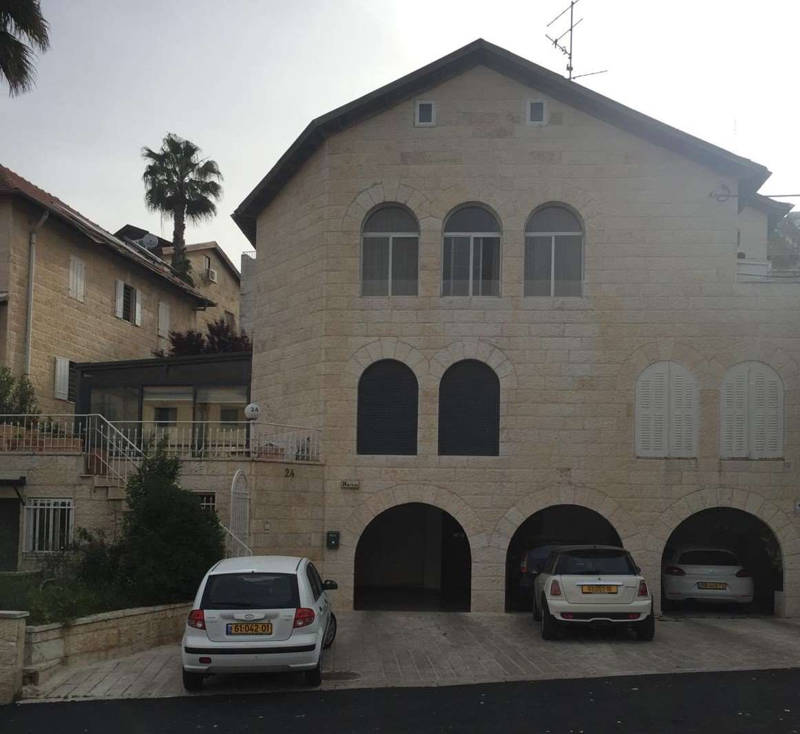 קוטג למכירה 5 חדרים בירושלים רבדים