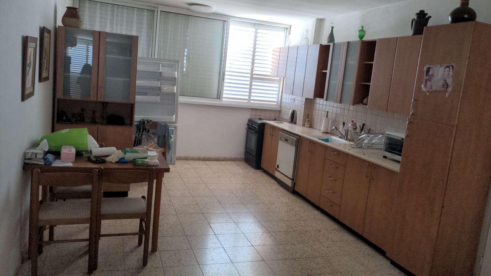 דירה למכירה 3 חדרים בפתח תקווה ההסתדרות
