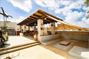 מיני פנטהאוז למכירה 7 חדרים בתל אביב יפו שדרות דוד המלך