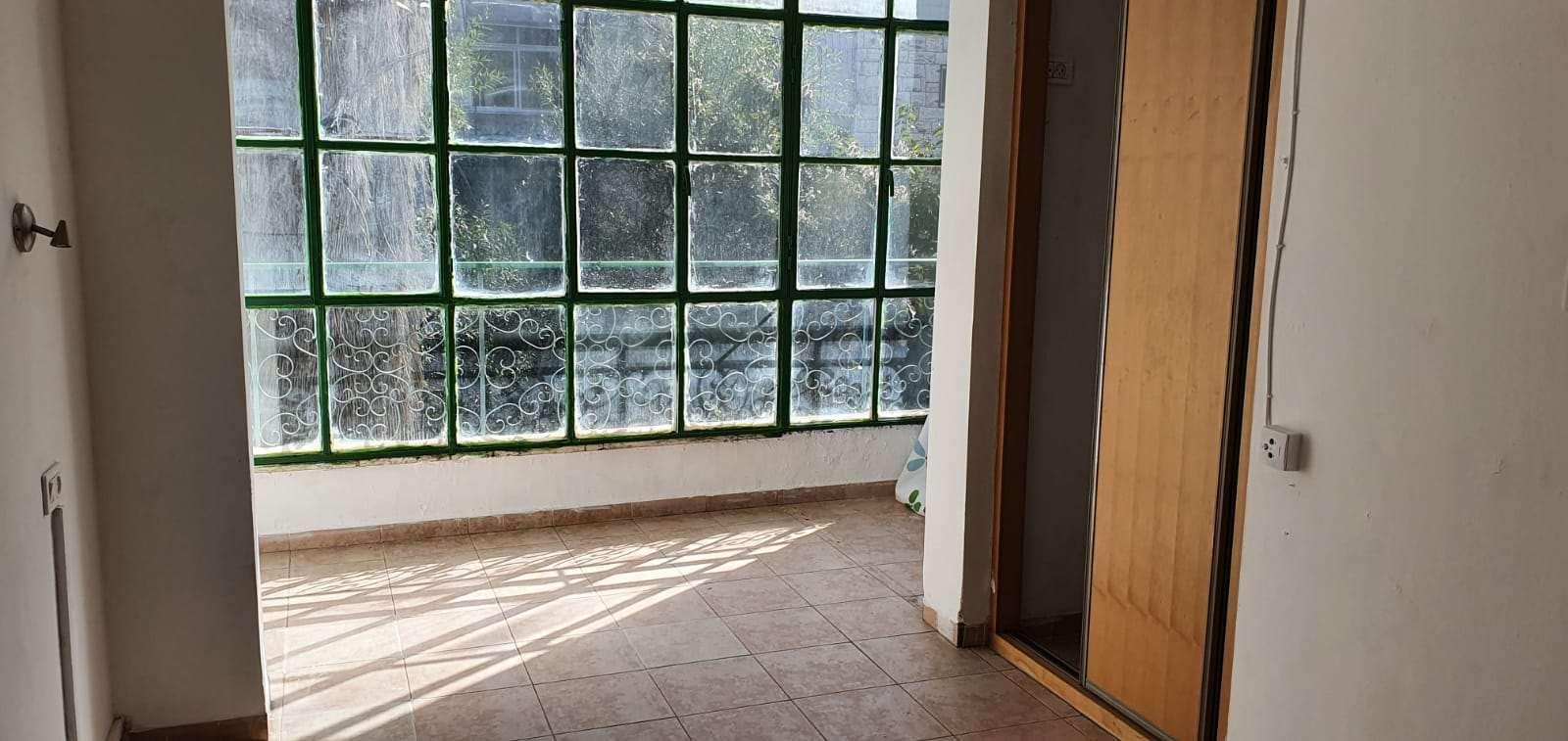 דירה למכירה 5 חדרים בירושלים קטמונים רשב''ג