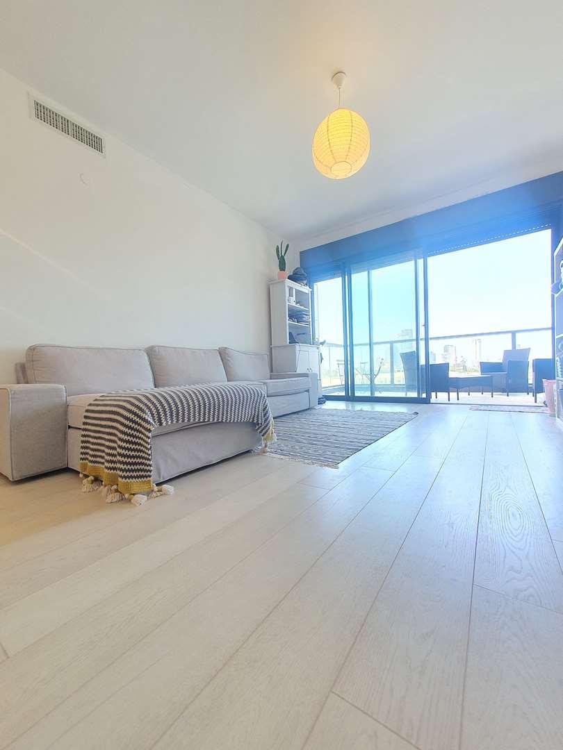 דירה למכירה 4 חדרים בתל אביב יפו גני שרונה קרליבך