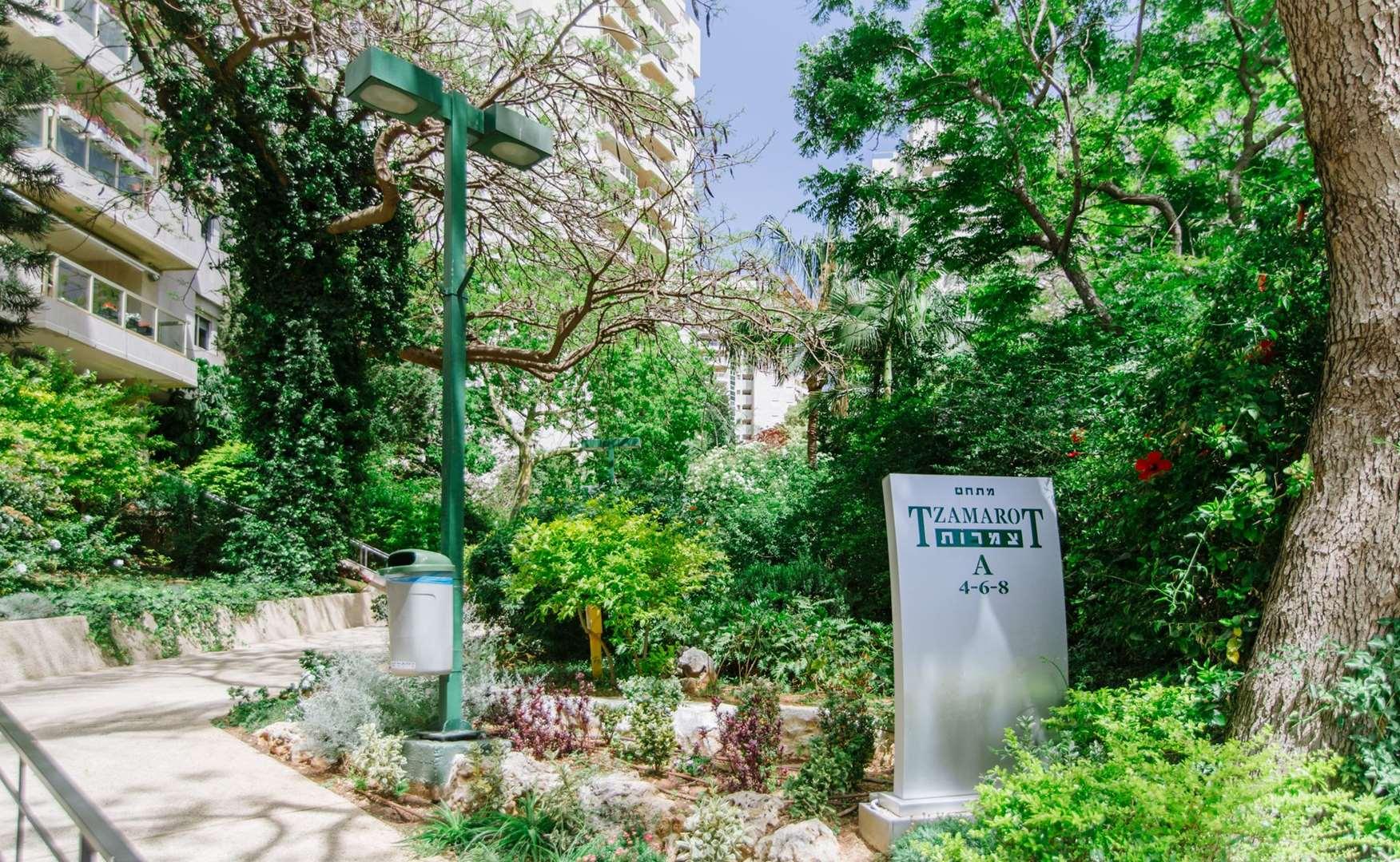 פנטהאוז למכירה 5 חדרים בהרצליה צמרות
