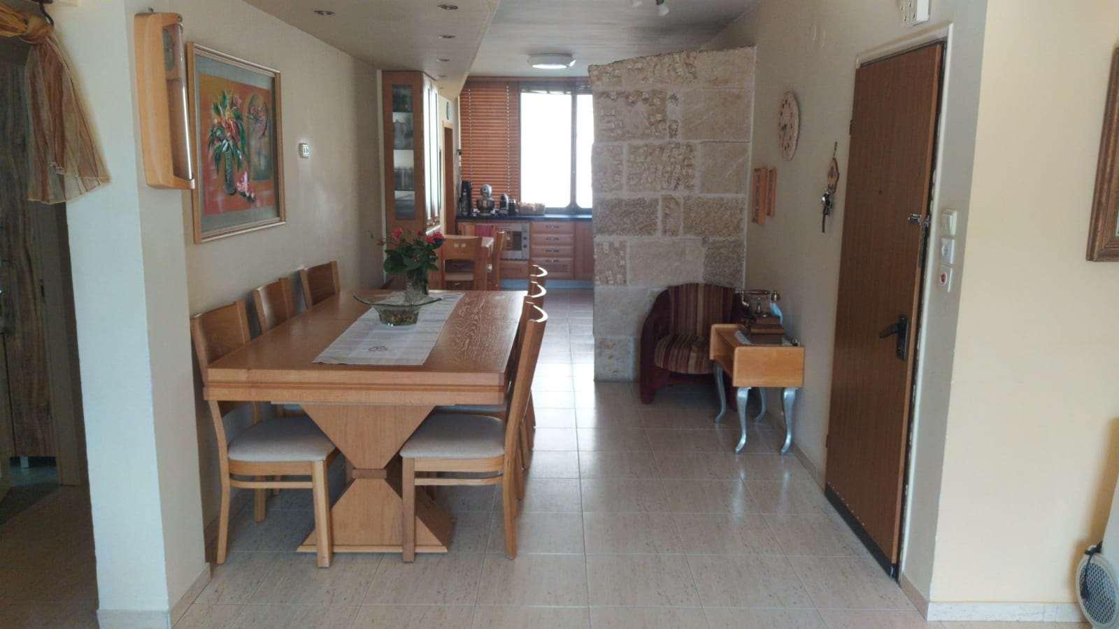 דירה למכירה 4 חדרים ברמת גן רמת יצחק פנחס רוטנברג