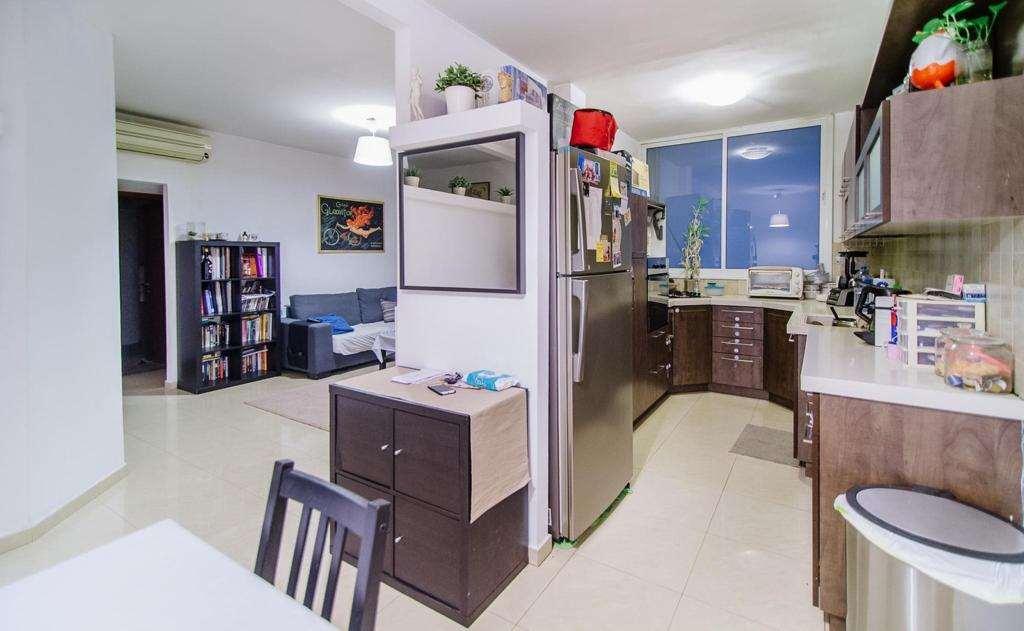 דירה למכירה 3.5 חדרים בפתח תקווה אחד העם