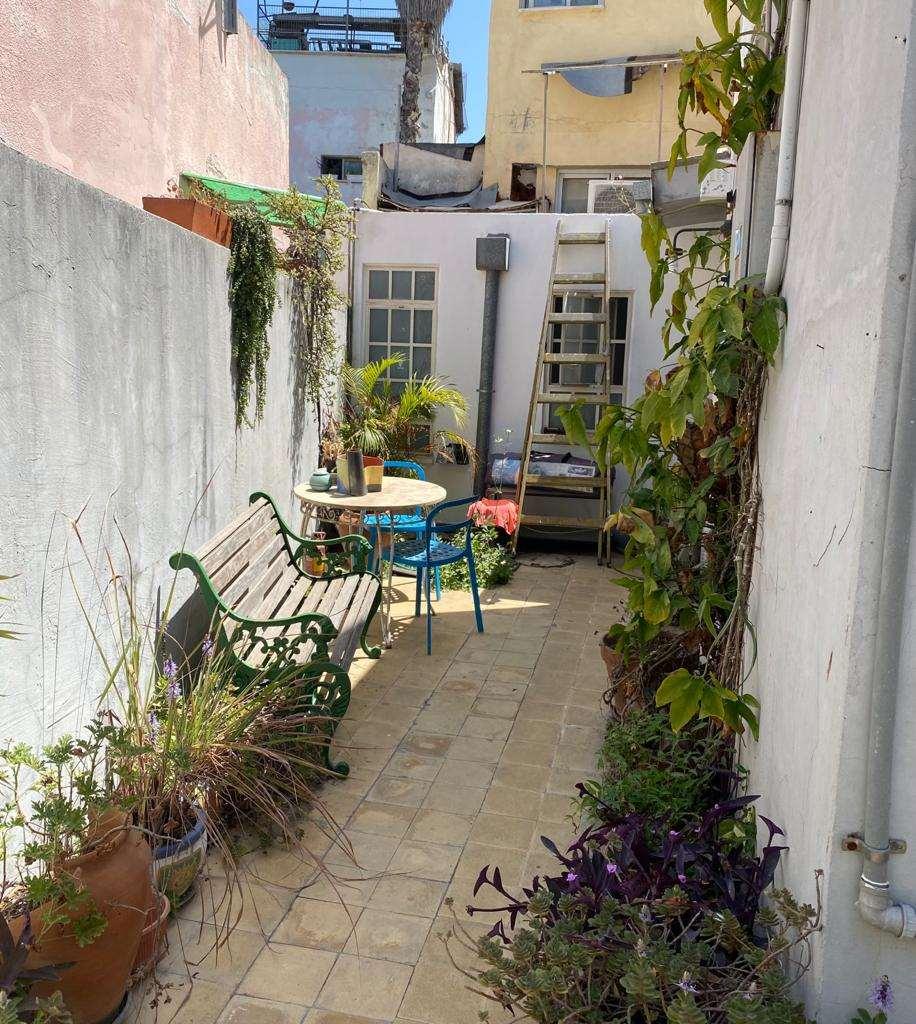דירת גן למכירה 3.5 חדרים בתל אביב יפו למרטין