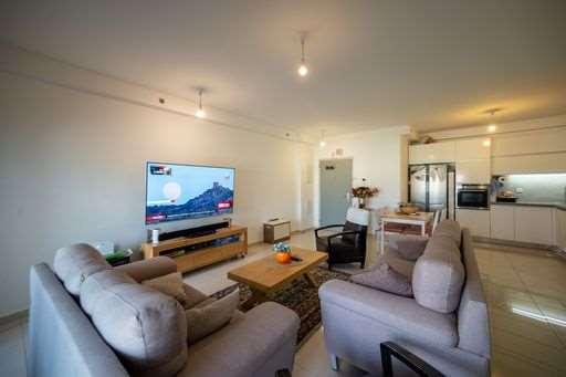 דירה למכירה 4 חדרים ברחובות שעריים אהרון מזיא 3