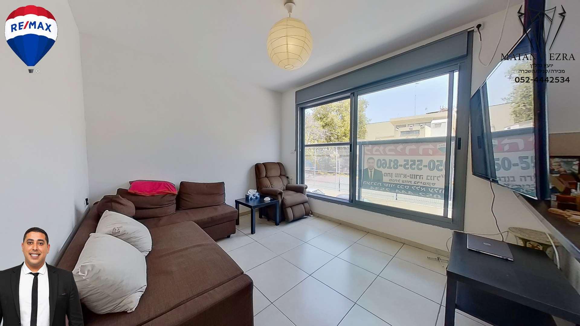 דירה למכירה 4 חדרים בחולון החשמונאים