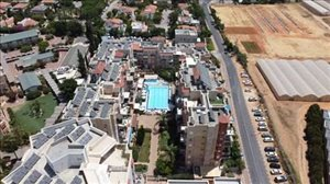 דירה למכירה 4 חדרים ברחובות דרך מרדכי בשיסט 41