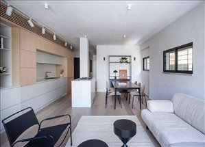 דירה למכירה 3 חדרים בתל אביב יפו נחום סוקולוב