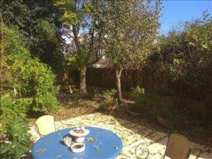 דירת גן למכירה 3 חדרים בירושלים ישראל אלדד