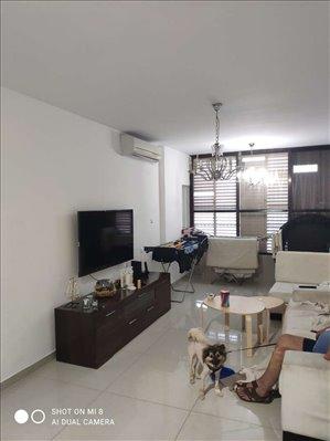 דירה למכירה 3 חדרים בבת ים השיקמה