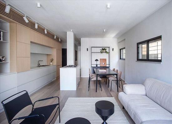 דירה למכירה 3 חדרים בתל אביב יפו הצפון הישן נחום סוקולוב