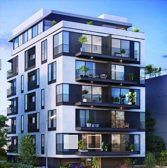 דירה למכירה 4 חדרים בתל אביב יפו קו הים הירדן