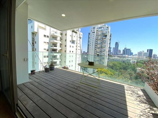 דירה למכירה 3 חדרים בתל אביב יפו מרכז לסר אורי