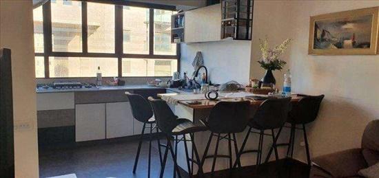 דירה למכירה 3.5 חדרים בירושלים טלביה וושינגטון
