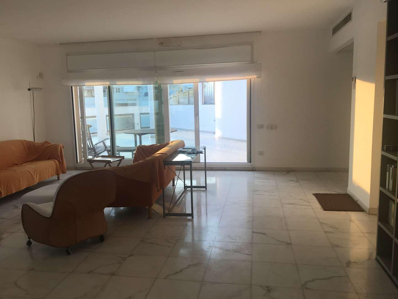 פנטהאוז למכירה 5 חדרים בתל אביב יפו מאיר פיינשטיין