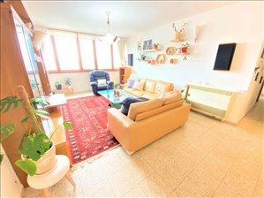 דירה למכירה 5 חדרים בפתח תקווה יחבוב