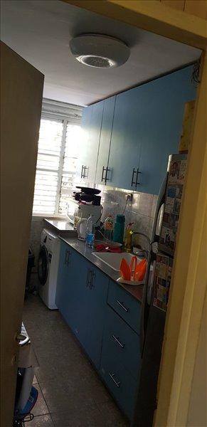 דירה למכירה 3 חדרים בפתח תקווה ברנר