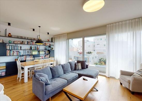 דירה למכירה 5 חדרים בתל אביב יפו מרכז שטרוק
