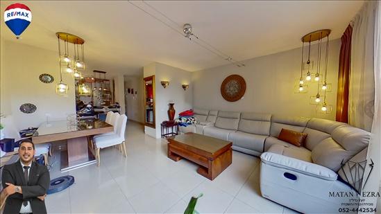 דירה למכירה 3.5 חדרים בבת ים מרכז בלפור