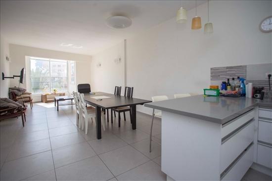 דירה למכירה 5 חדרים בתל אביב יפו מרכז אבן גבירול