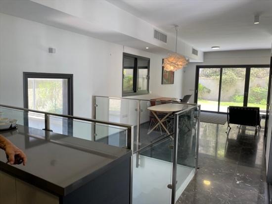דירת גן למכירה 4 חדרים בהרצליה הרצליה פיתוח הרצליה פיתוח