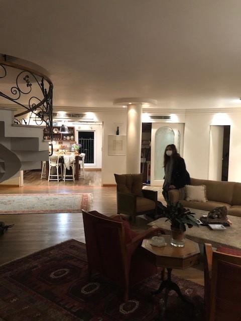 דירת גג למכירה 6 חדרים בתל אביב יפו הצפון החדש שדרות דוד המלך