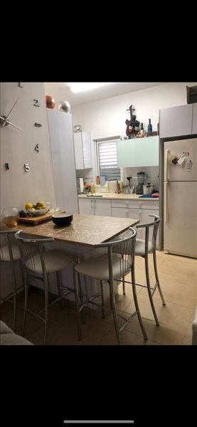דירה למכירה 4 חדרים בבת ים רימון