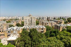 דירה למכירה 3 חדרים ברחובות אהוד דולינסקי 9