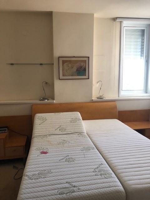 דירה למכירה 4 חדרים בתל אביב יפו אזור ככר המדינה פנקס