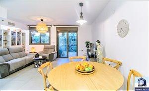 דירת גן למכירה 3 חדרים בפתח תקווה קפלן