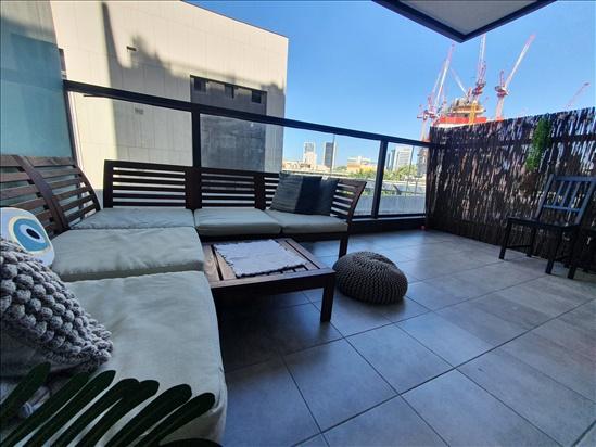 דירה למכירה 4 חדרים בתל אביב יפו גני שרונה החשמונאים