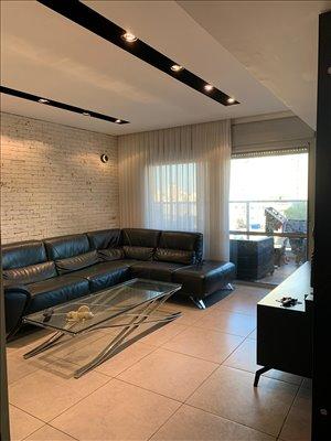 דירה למכירה 5 חדרים ברחובות גרשון דובנבוים 8