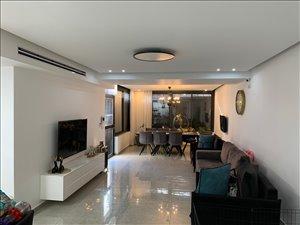 דירת גן למכירה 5 חדרים בקרית עקרון הנרקיס 11
