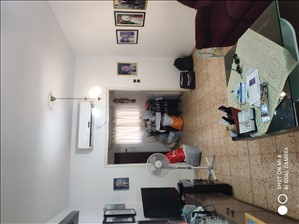 דירה למכירה 3 חדרים בבת ים הרב עוזיאל