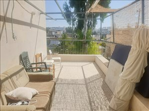 דירה למכירה 3 חדרים בירושלים יוסי בן יועזר