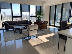 דירה למכירה 4 חדרים בתל אביב יפו בן שפרוט