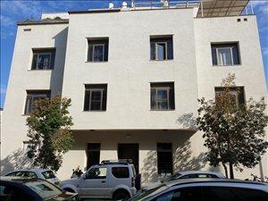 דירה למכירה 1 חדרים בתל אביב יפו הרב אהרונסון