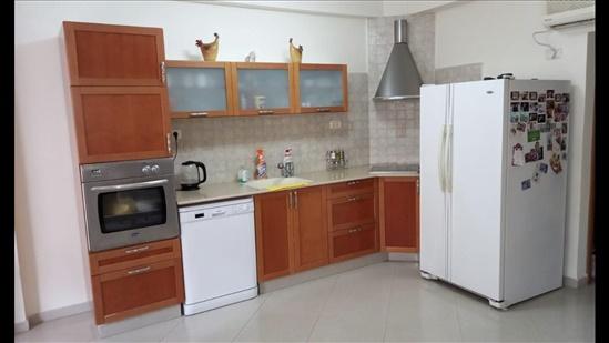 דירת גן למכירה 4 חדרים ברמת גן בורוכוב גרנדוס