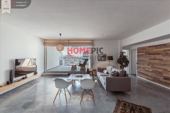 דירה למכירה 4 חדרים בתל אביב יפו הצפון הישן דיזנגוף