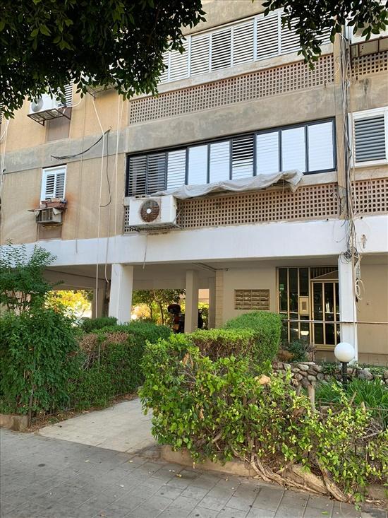 דירה למכירה 4 חדרים בבת ים רמת הנשיא אלי כהן 14