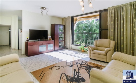 דירה למכירה 5 חדרים בפתח תקווה קרול ביליס