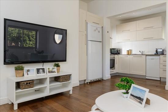 דירה למכירה 4 חדרים בתל אביב יפו מרכז רנק
